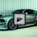 Ford Mustang  06   Shelby GT500 Eleanor