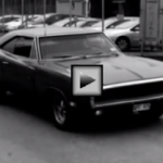 american muscle car dodge charger