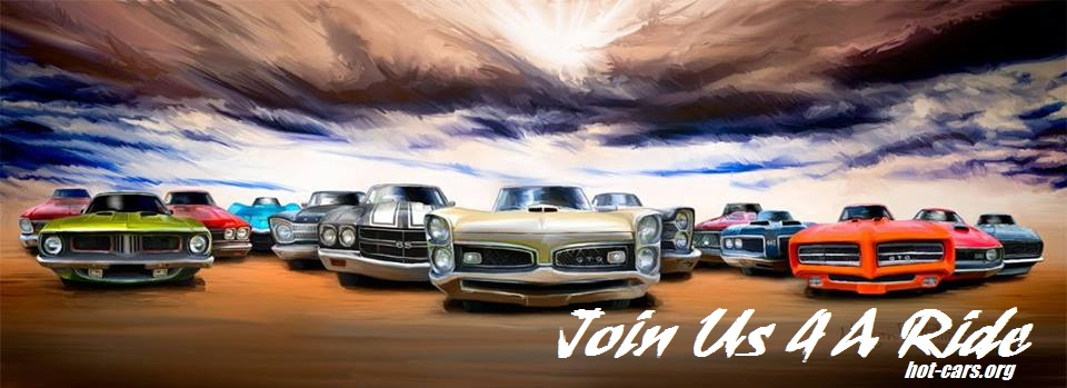 american muscle cars home