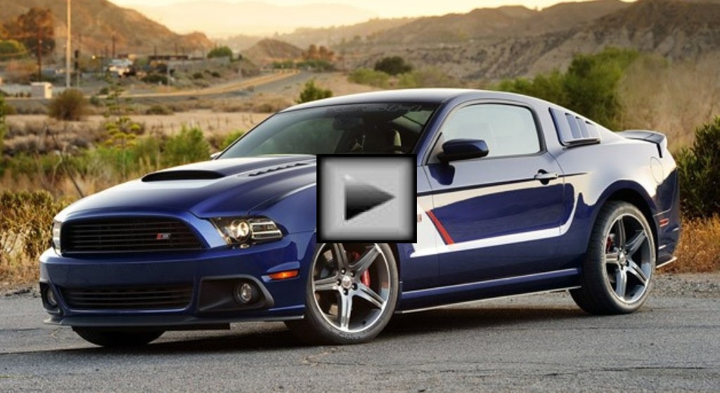 The Best Of Boss 302 & Shelby GT500 In One Car