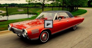 chrysler turbine 1963 mopar car