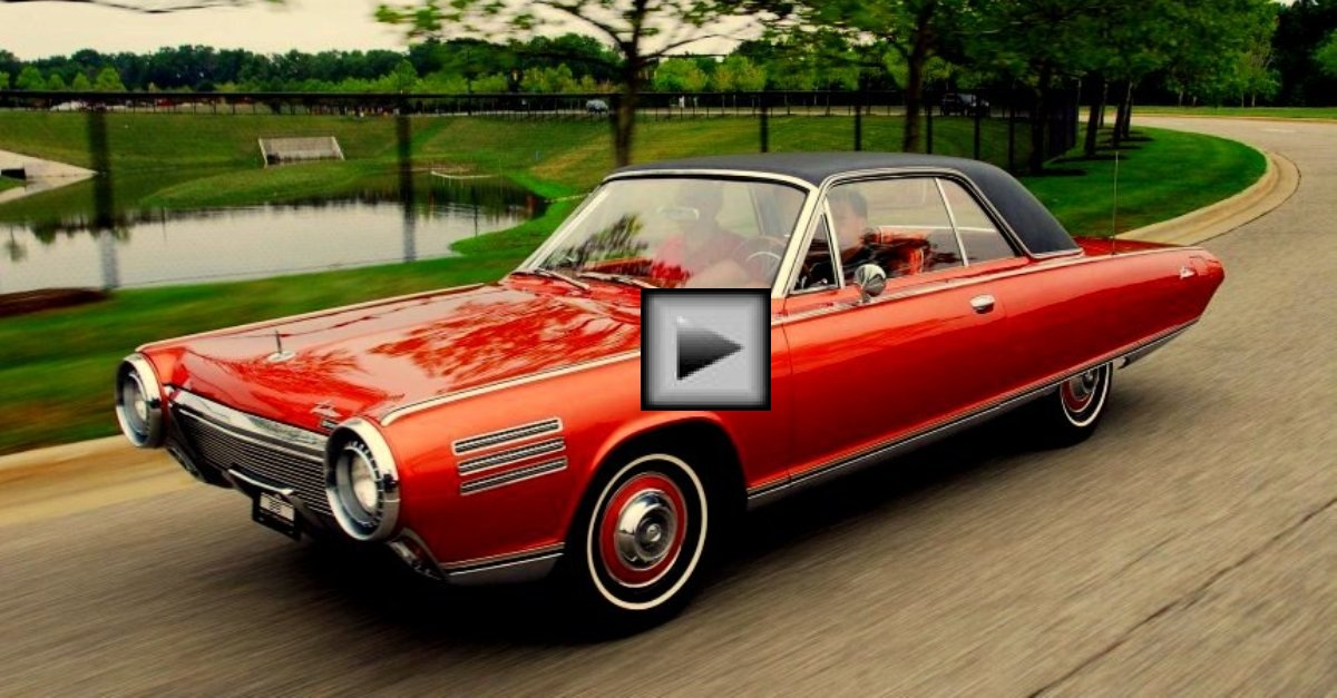 1963 Chrysler Turbine For Sale Html Autos Weblog