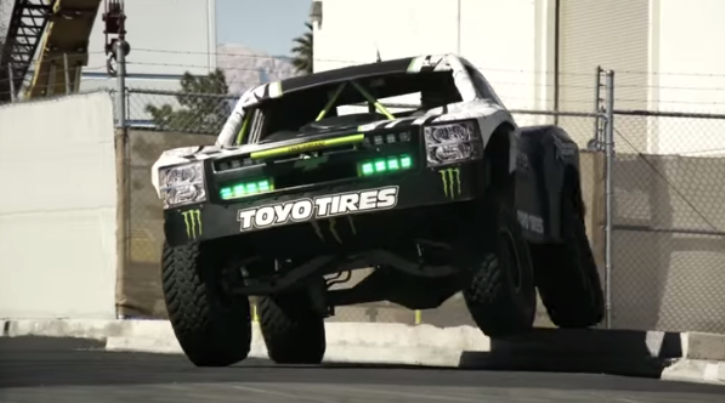 monster energy 850 hp chevy truck