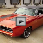 The Real Dukes Of Hazzard General Lee Stunt Car Hot Cars
