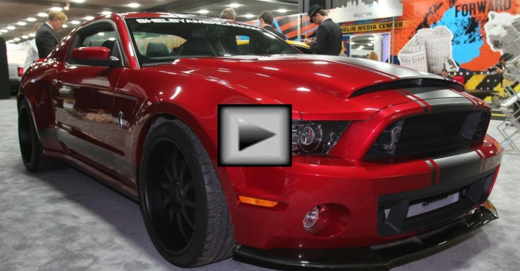 shelby cobra gt super snake hp hot cars
