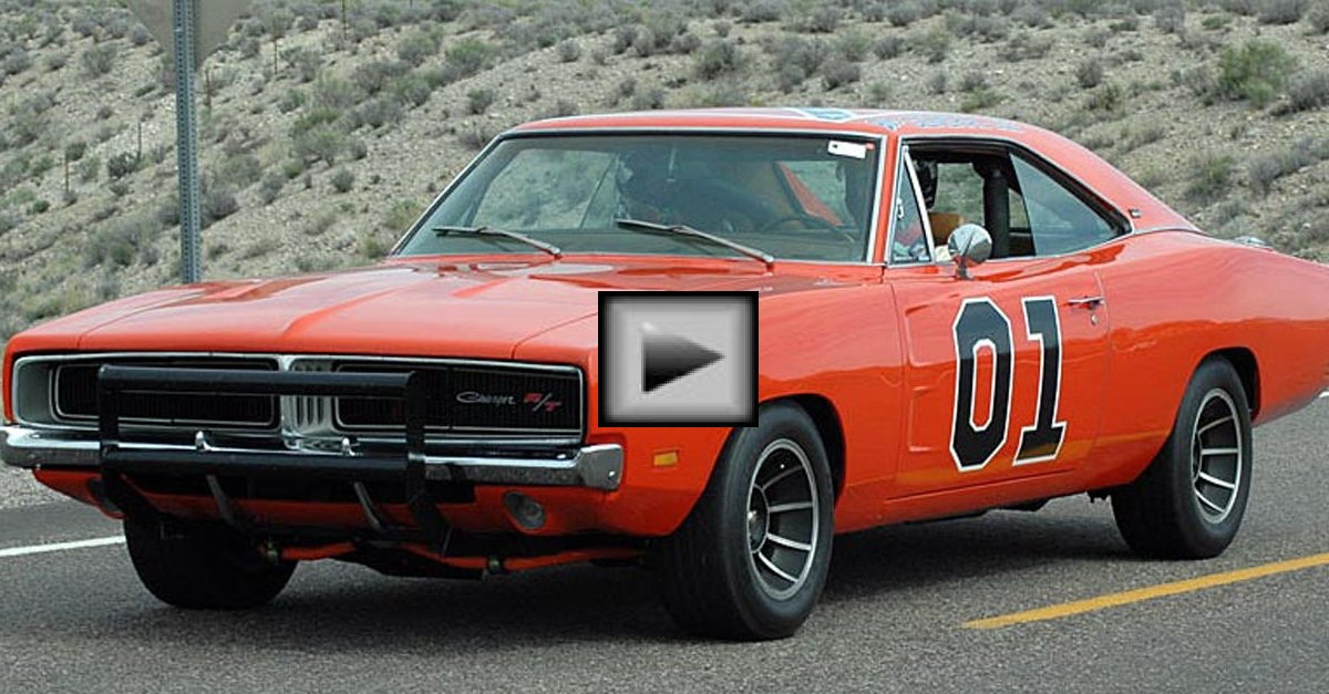 Dodge Charger General Lee Mopar Muscle Car Jpg