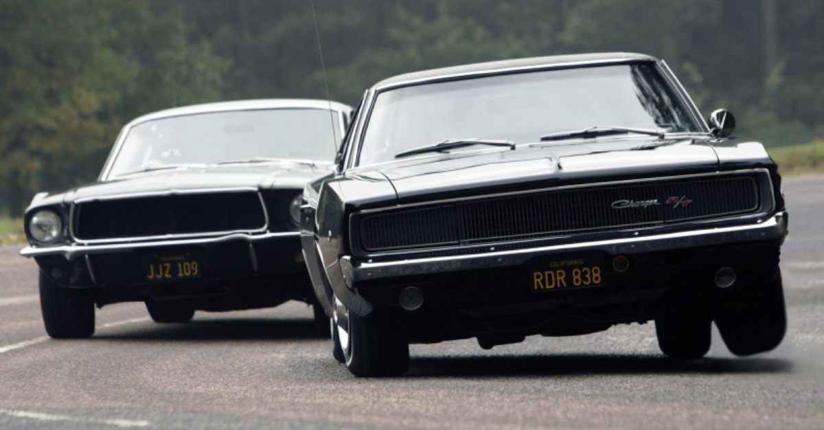69 Z28 Vs Mustang Boss 302 Autos Post