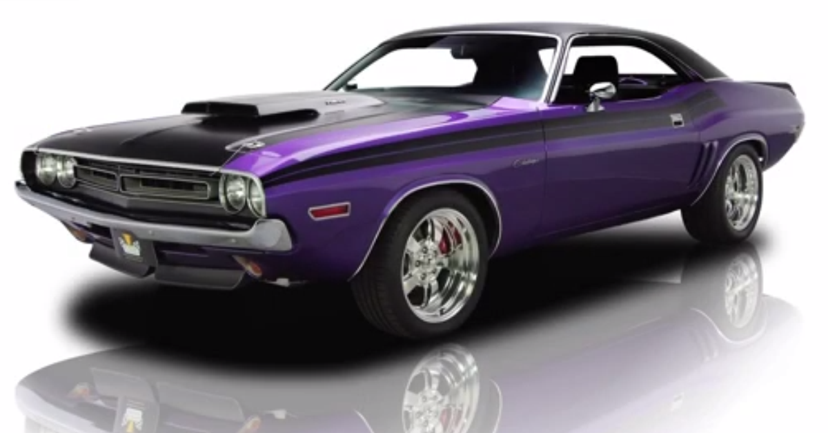 challenger mopar muscle cars for autos weblog. Black Bedroom Furniture Sets. Home Design Ideas