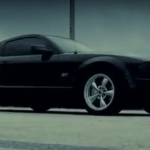 Doug H s 2007 Ford Mustang GT american muscle car