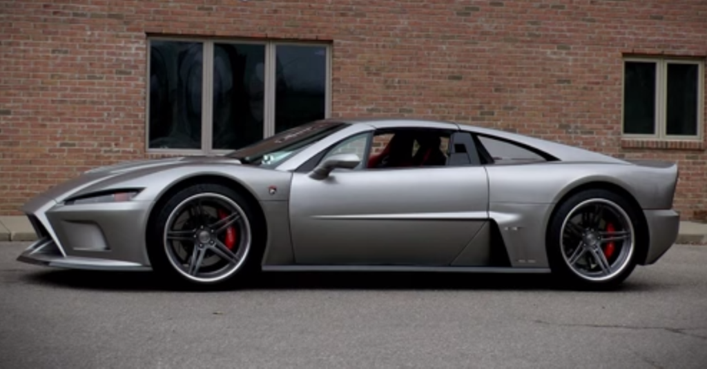 Fastest American Cars 2014 Autos Post