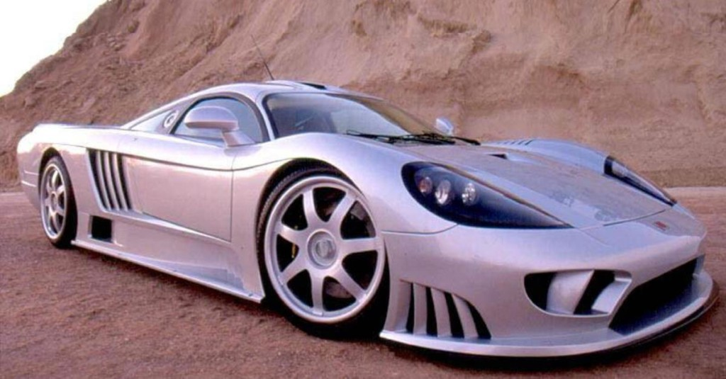 Saleen S7 For Sale >> Saleen S7 Review | American Sports Cars | HOT CARS