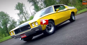 1970 buick gsx 455 muscle car