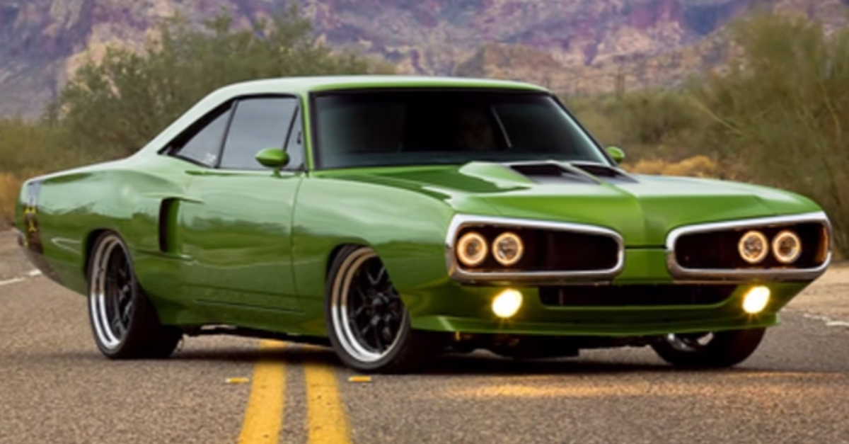 Image Gallery mopar muscle cars