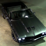 1969 CHEVY CHEVELLE TWIN TURBO CONVERTIBLE   SICK MUSCLE CARS   HOT CARS