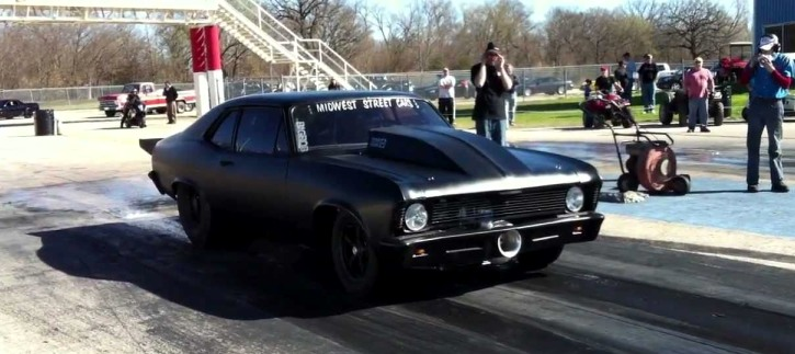 1969 chevy murder nova twin turbo