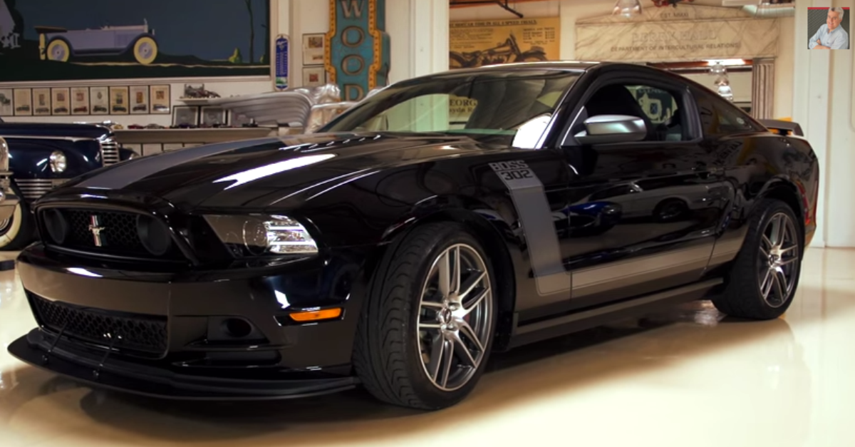 2013 Ford Mustang Boss 302 american muscle cars