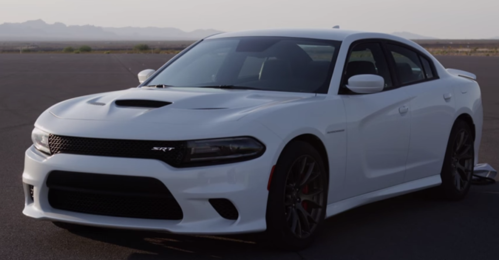 Dodge Charger Srt Hellcat New Muscle Cars Hot Cars