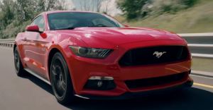 2015 ford mustang engineering and designing the new muscle car