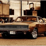dodge charger best muscle car