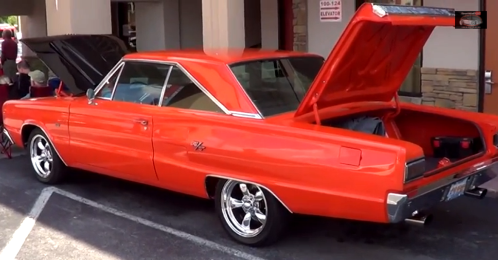 hemi muscle cars - photo #5
