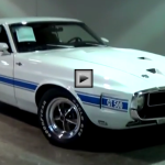 1969 Mustang Shelby GT500 428 Cobra restored classic muscle car