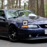2003 ford mustang vortech supercharged custom muscle car