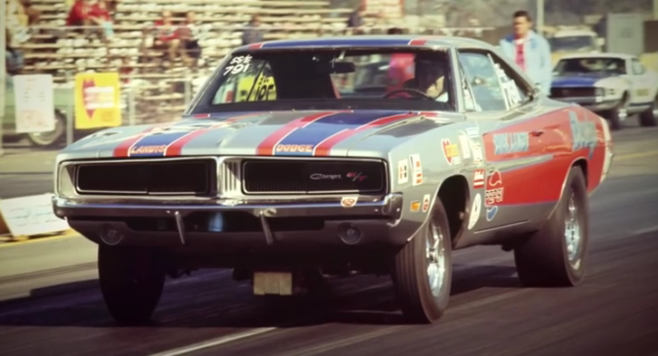 History of Street Legal Drag Racing in america
