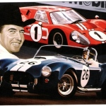carroll shelby shelby convention