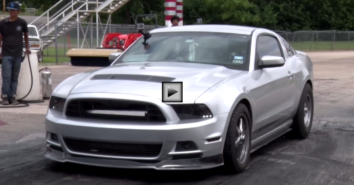 ford mustang v6 turbocharged muscle car