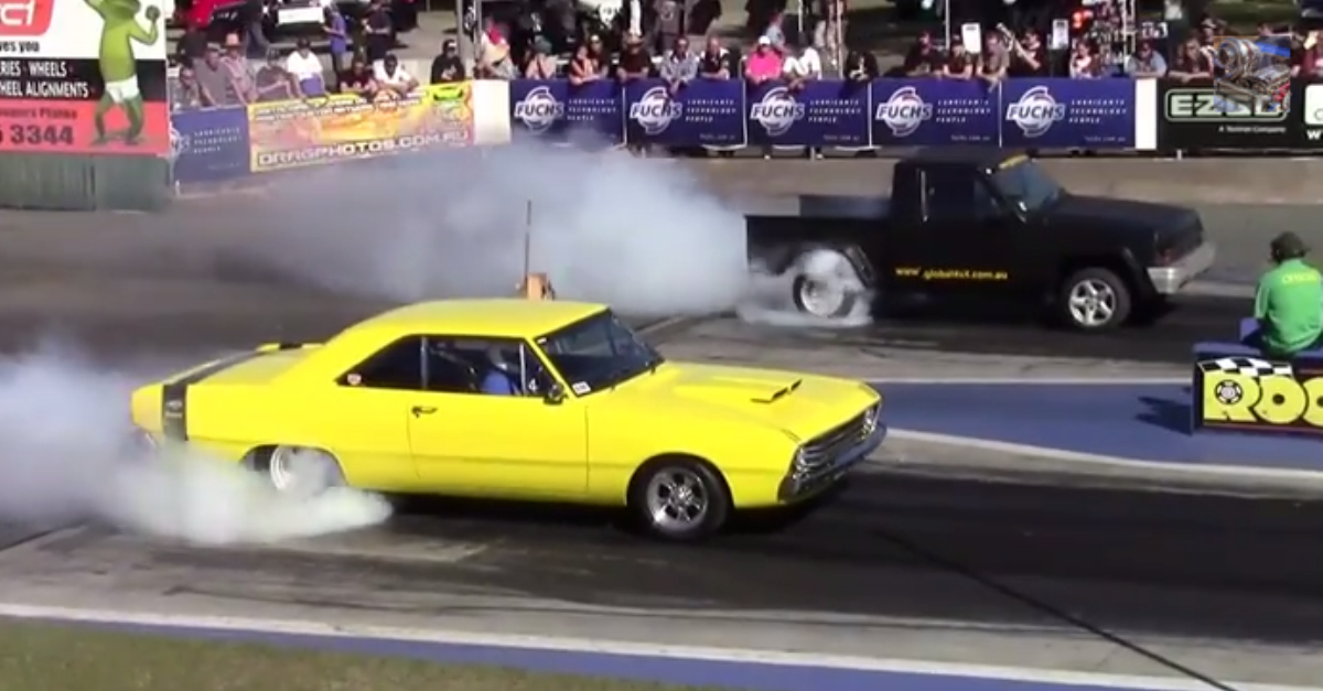 mopar burnouts muscle cars