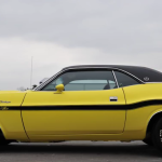 190 dodge challenger rt 440 magnum in a great condition