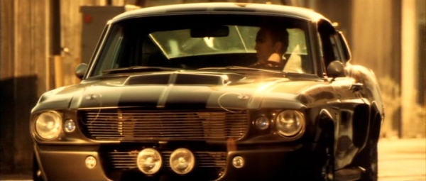 THE BEST FORD MUSTANG MOVIE SCENES | HOT CARS