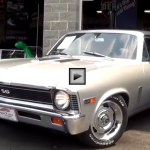 1969 chevy nova ss test drive and review