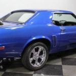 1969 ford mustang coupe 302 v8 american mucle