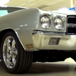 1970 Chevrolet Chevelle ss 502 Big block muscle car tribute
