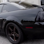 2003 mustang cobra terminator  530hp test drive and review