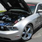 2010 ford mustang gt body ink mustang
