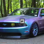 tuned 2011 ford mustang gt 5.0 coyote