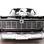 1964 chevy chevelle custom muscle car