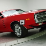 1972 dodge charger summit racing v8