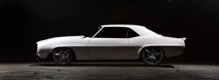 2000hp 1969 chevy camaro custom the truth