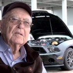 2013 Ford Shelby GT500 Carroll Shelby