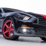 2015 ford mustang gt s550 by modern muscle design