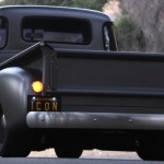 icon chevy thriftmaster pick up truck by jonathan ward