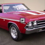 1969 chevrolet chevelle yenko brothers collection