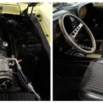 1969 ford mustang convertible 351 windsor v8