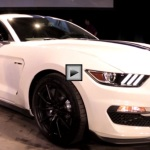 2016 shelby mustang gt350 review