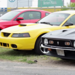 best of mustang 50th anniversary event