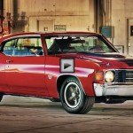 classic chevy ss muscle cars collection
