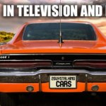 mopars in the movies